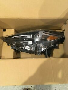 Mazda cx5 2017-2019 LH Driver OEM Headlight Grand Touring Excellent condition
