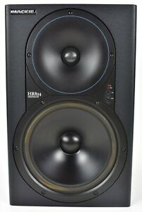 Mackie HR824 Powered Active Studio Monitor Speaker - GREAT!!! - FREE SHIPPING!!!
