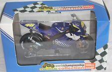 YAMAHA YZR M1 WORLD CHAMPION 2005 V. ROSSI - MOTO 1/22 PROTAR ITALERI