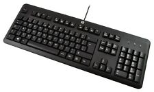 HP USB Keyboard QY776AA (Brand New) - Quality Product from HP