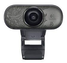 Logitech C210 Webcam Logitech Kamera Logitech Webcam NEU&OVP