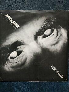 The Cure, Killing an Arab, 7 inch vinyl 1978
