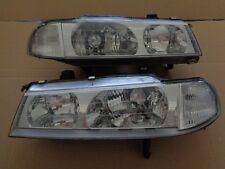 JDM Honda Prelude 92-96 Front Headlights