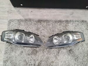 Audi A3 8p Xenon Headlights