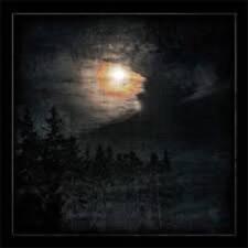 Wędrujący Wiatr - Tam, gdzie miesiąc opłakuje świt CD