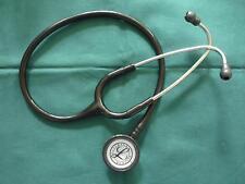 "3M Littmann Classic II S.E.- Stethoskop 2201 Black Schwarz 28"" 71cm Stethoscope"