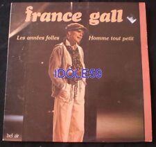 Disques vinyles 33 tours pour chanson française France Gall