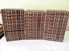 Encyclopedia Americana, Canadian Ed 1949, 30 Volume Set + 1952 Annual