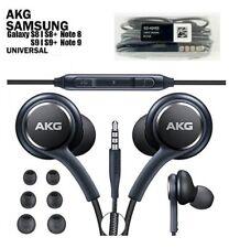 OEM Samsung Galaxy S10 S9 S8 Plus Note 8 AKG EarBuds Headphones Headset EO-IG955