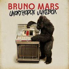 BRUNO MARS - UNORTHODOX JUKEBOX - CD SIGILLATO 2012