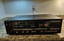 Technics SA 1010 Stereo Receiver  NewClass A  Rare Black Face