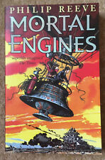 Mortal Engines by Philip Reeve (Paperback, 2002)