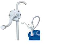 ADBLUE AD BLUE DRUM PUMP SUIT DRUMS 20-200 LT, VITON O-RING & TEFLON SEALS