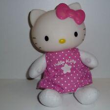 Doudou Veilleuse Chat Hello kitty
