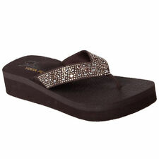 SKECHERS Women's Platforms, Wedge Sandals & Beach Shoes