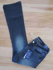 American Eagle Outfitters Dark Boot Cut 32 Jeans for Women