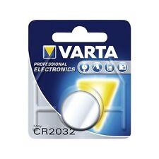 VARTA CR2032 Batterie Lithium 230 mAh 3V