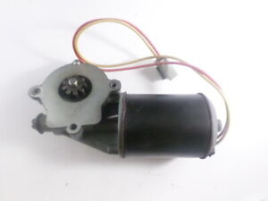 83394 - AFTERMARKET Window Motor - FORD VARIOUS VEHICLES 1966-1996