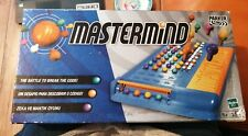 MASTERMIND BATTLE TO BREAK THE CODE COMPLETE LOVELY CONDITION PARKER 2000