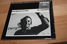 Ry Cooder - Boomer's Story [New SACD]