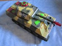 R.O.C. SG-922 Tank Battery Operated anni '80