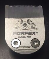 Forfex Babyliss Pro Replacement Blades - 10 sizes to choose from