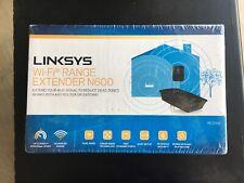Brand New Linksys N600 Wifi Range Extender