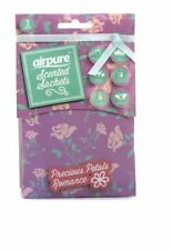 Airpure Large 20g Scented Sachets Fragrance Drawer Wardrobe Car Fresh Linen Home