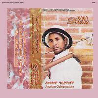 Awalom Gebremariam - Desdes [New Vinyl LP]