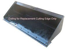 "BRUXITE professional HB500 cutting edge 1//2/"" x 4/"" Length 72/"""