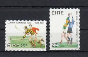 (54276) Ireland MNH Gaelic Athletic Association 1984