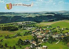 AK aus Kleinzell im Mühlkreis, Luftbild Scheurecker, Oberösterreich    28/11/14