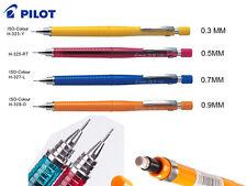 4X Pilot Mechanical Pencil 0.3/0.5/0.7/0.9 MM original Japan pens Free Shipping