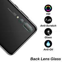 Tempered Glass Camera Lens Protector For HuaWei Honor 6X 10 P20 Lite Nova 3 2i