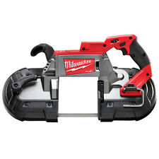 Milwaukee 2729-20 M18 Fuel 18-Volt Cordless Li-Ion Deep Cut Band Saw Bare Tool