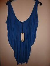 New NWT Firetrap blue dress. XS. £44·95 new