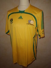 Maillot de football SOUTH AFRICA ADIDAS Taille L