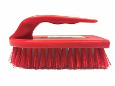Uniware Cleaning Hand Brush With Non Slip Grip,Made in Italy
