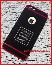 Case/Cover für I PHONE 6 & 6S (4,7') Hells Angels Nomads Turkey Support