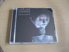 Violent Femmes – Hallowed Ground CD