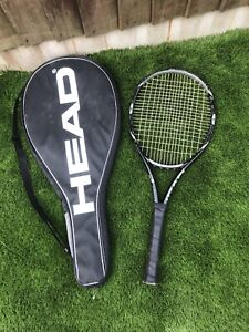 head Export 2 tennis racket see Photos For Condition) Free Postage