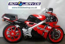 VFR Honda Super Sport Motorcycles