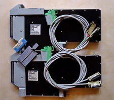 FOXBORO A PAIR OF CP30 P0960AW WITH FIELDBUS ISOLATOR TCA