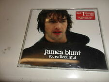 CD James Blunt-You 're Beautiful