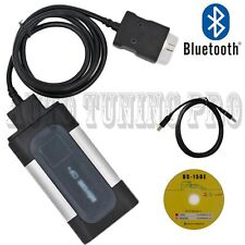 Bluetooth TCS CDP Pro Plus autocom Car and Truck Auto OBD2 Diagnostic Tool