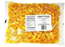 SweetGourmet Arcor Honey Filled Hard Candy-6Lb (Factory Sealed) FREE SHIPPING!