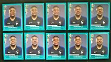 Panini Euro Em 2020 Preview Sticker France Fra 25 Kylián Mbappe