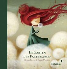 Im Garten der Pusteblumen | Geschenkausgabe | Noelia Blanco | Buch | Deutsch