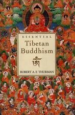 Essential Tibetan Buddhism (Paperback or Softback)