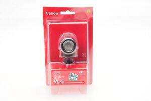 Canon VL-5 On-Camera 5 Watt Video Light #149